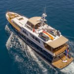 Croatia Motor Yacht Charter