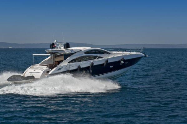 Sunseeker 62 Motor Yacht Croatia Charter