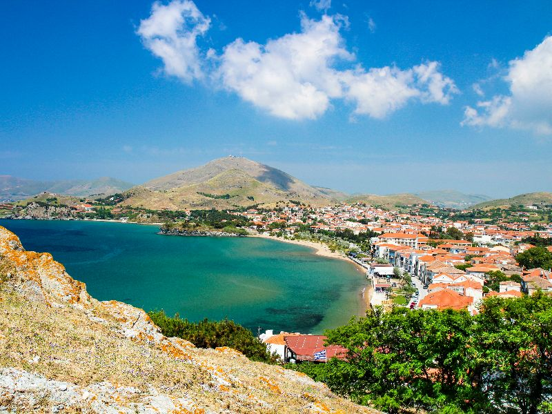 Greece, Limnos