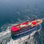 Barbara mini cruise croatia
