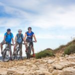 Biking Croatia