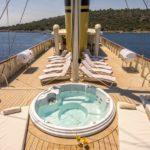 Casablanca mini cruise croatia