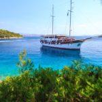 Cesarica Mini Cruiser Croatia