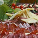 Food & Wine Sampling