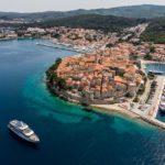 Freedom mini cruiser croatia