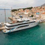 Luxury Mini Cruiser Freedom