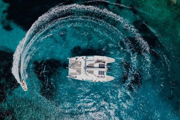 Mala Catamaran Croatia Charter