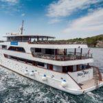 New Star mini cruiser croatia