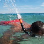 Snorkeling Croatia