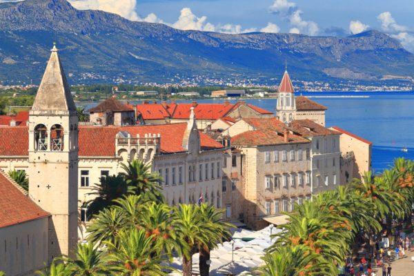 Trogir , Croatia