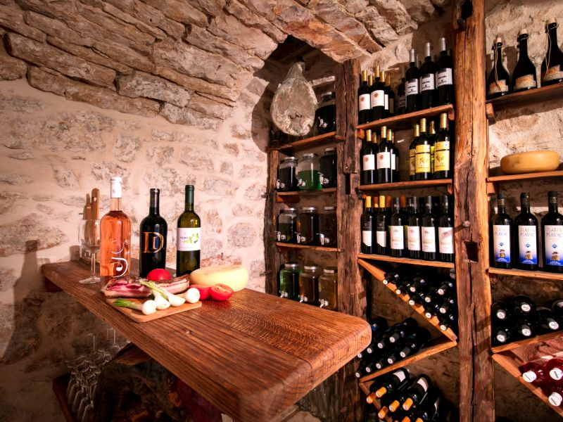 Why visit Istria: Wine Tasting, Croatia