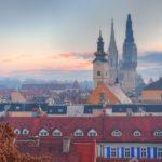 Zagreb, Croatia