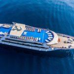 Adriatic Cruise MS Prestige
