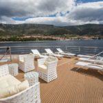 Adriatic Queen Cruise Ship Croatia