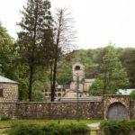 Cetinje, Montenegro (