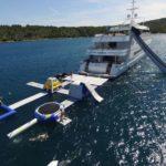 Katina Luxury Yacht