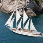 MY Klara Sailing Yacht