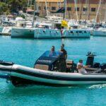 NOOR II Yacht Charter Croatia